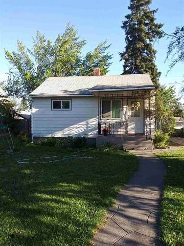 2414 E Marshall Ave, Spokane, WA 99207 (#202022082) :: Prime Real Estate Group