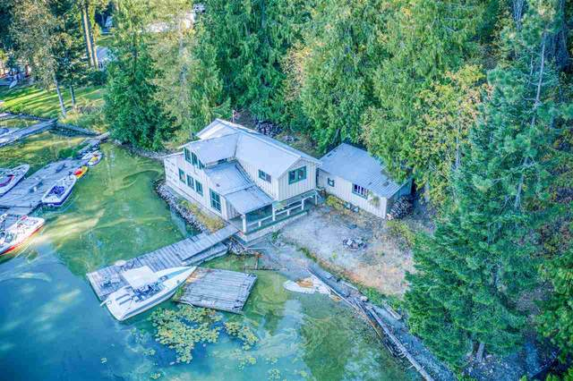 12020 N Sutton Bay Rd, Newman Lake, WA 99025 (#202022083) :: Elizabeth Boykin & Keller Williams Realty