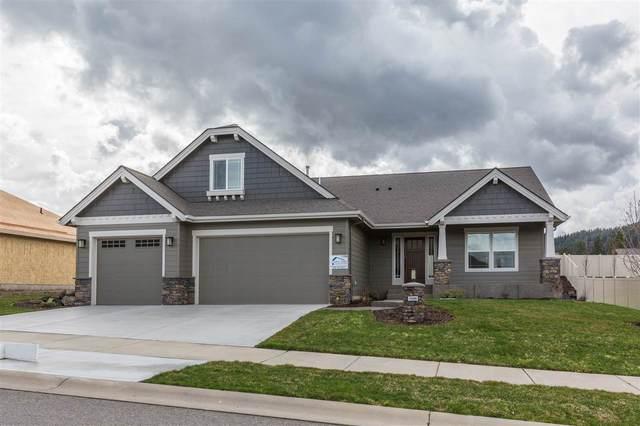 7187 S Parkridge Blvd, Spokane, WA 99224 (#202022092) :: Elizabeth Boykin & Keller Williams Realty