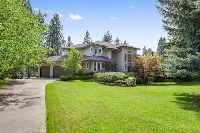 606 N Coles Loop, Post Falls, ID 83854 (#202022097) :: The Synergy Group