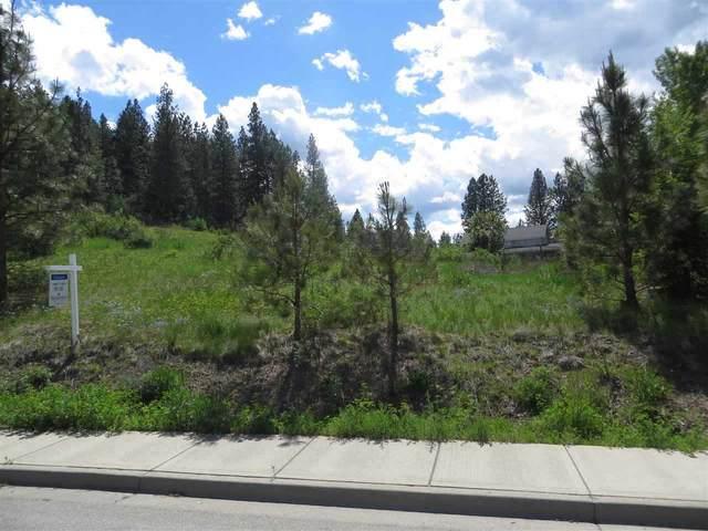 1225 W Bolan Ave, Spokane, WA 99224 (#202022098) :: Elizabeth Boykin & Keller Williams Realty