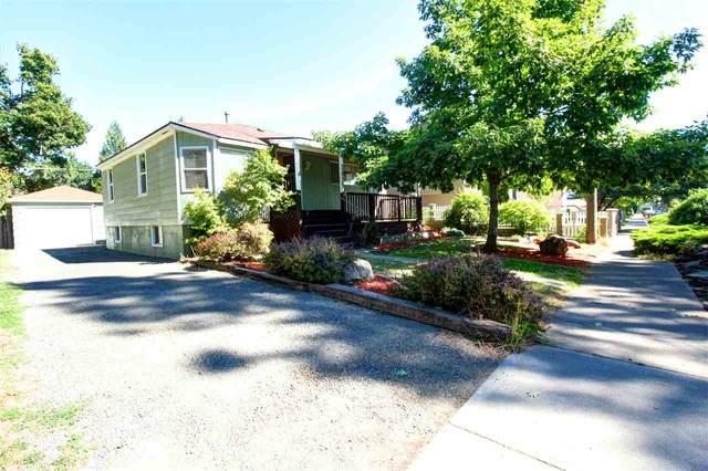3833 E 35th Ave, Spokane, WA 99223 (#202022114) :: Prime Real Estate Group