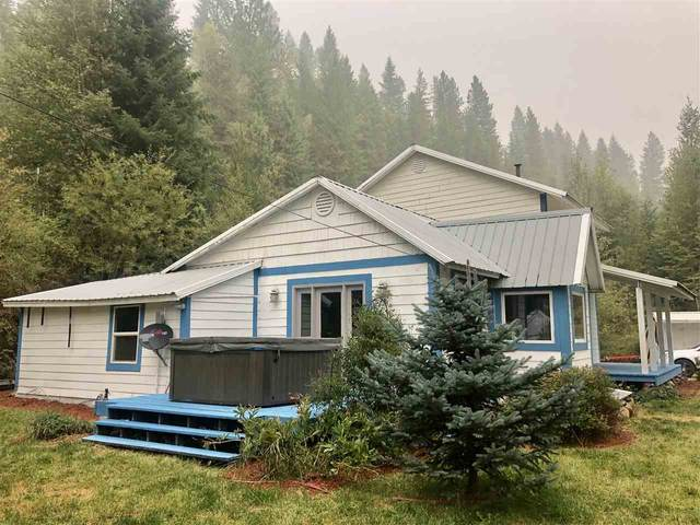 122 Boundary Rd, Metaline, WA 99152 (#202022118) :: Prime Real Estate Group