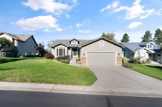 5010 S Morrill Ln, Spokane, WA 99223 (#202022130) :: Prime Real Estate Group