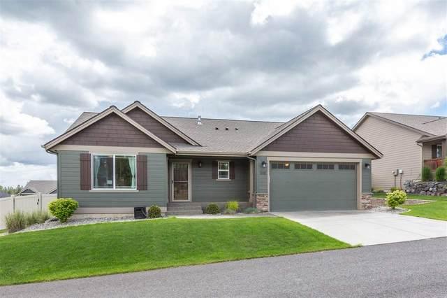 5403 N Radium Ln, Spokane, WA 99217 (#202022161) :: Five Star Real Estate Group