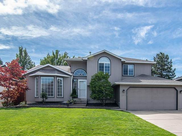 23520 E Sharp Ct, Liberty Lake, WA 99019 (#202022167) :: Mall Realty Group