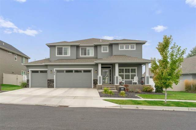 1820 S Mulligan Ct, Greenacres, WA 99016 (#202022170) :: Elizabeth Boykin & Keller Williams Realty