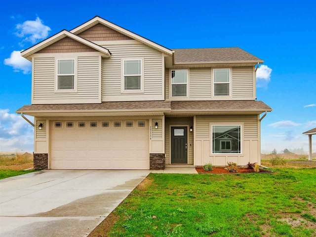 13116 W 2nd Ave, Airway Heights, WA 99001 (#202022175) :: Elizabeth Boykin & Keller Williams Realty