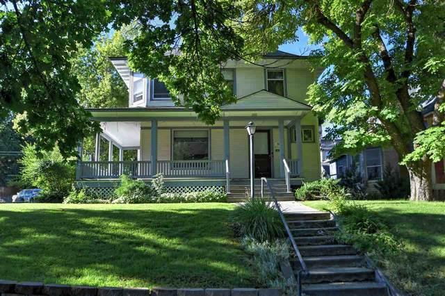 1503 W 7th Ave, Spokane, WA 99204 (#202022181) :: Prime Real Estate Group