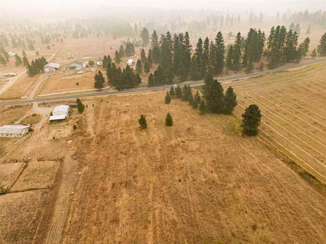 xxx N Elk-Chattaroy Rd, Chattaroy, WA 99003 (#202022182) :: Prime Real Estate Group