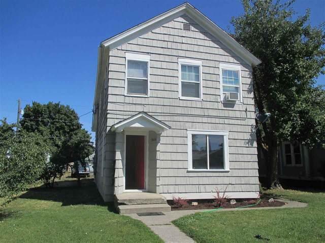 2907 E Everett Ave, Spokane, WA 99217 (#202022190) :: Prime Real Estate Group