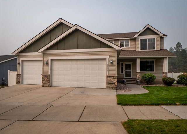5123 N Penn Ave, Spokane, WA 99206 (#202022218) :: RMG Real Estate Network