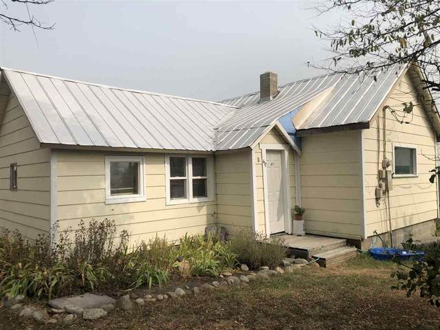 417 E Beardmore Ave, Priest River, ID 83856 (#202022228) :: Prime Real Estate Group
