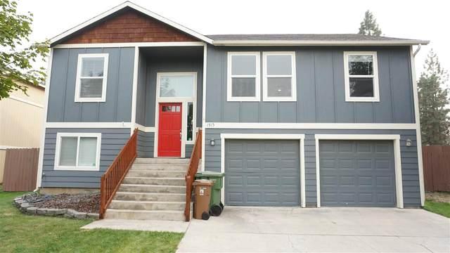 1515 W Christi Dr, Spokane, WA 99208 (#202022247) :: The Spokane Home Guy Group