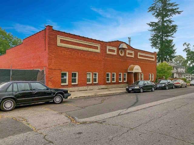 2911 E Diamond Ave Ave, Spokane, WA 99217 (#202022252) :: Prime Real Estate Group