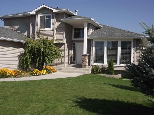 6515 S Sandstone St, Spokane, WA 99224 (#202022261) :: Elizabeth Boykin & Keller Williams Realty