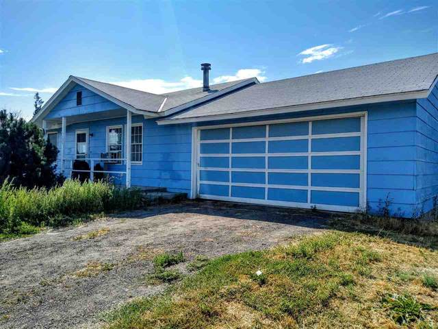 295 SW Railroad Ave, Creston, WA 99117 (#202022264) :: RMG Real Estate Network
