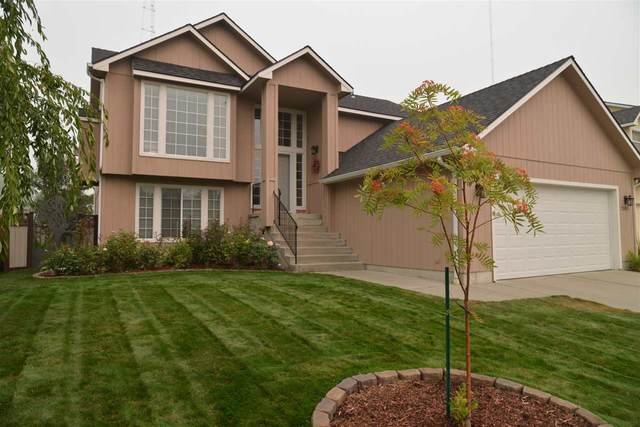 2403 E 52nd Ln, Spokane, WA 99223 (#202022288) :: Top Agent Team