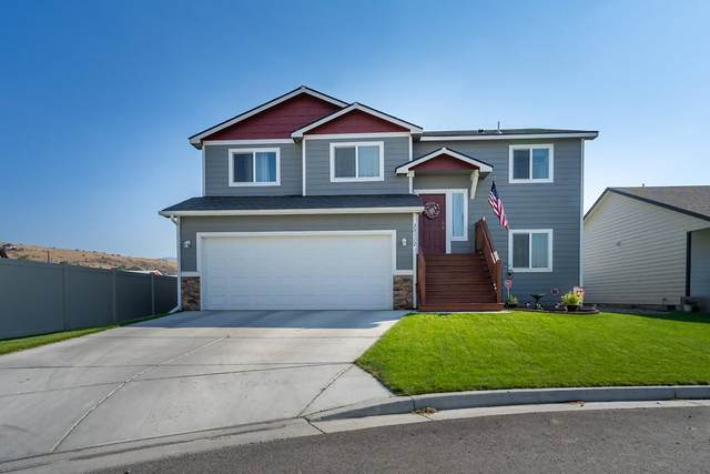 20112 E 1st Ave, Greenacres, WA 99016 (#202022300) :: Elizabeth Boykin & Keller Williams Realty