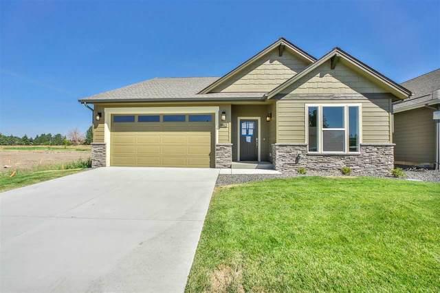 5508 N Ainsworth Ln, Spokane, WA 99217 (#202022313) :: The Hardie Group