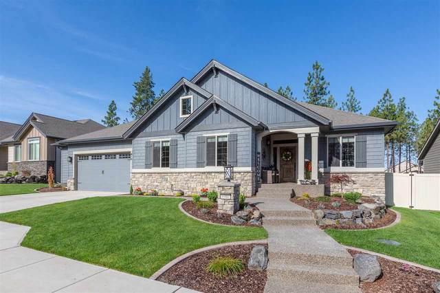 5509 N Lolo Ln, Spokane, WA 99217 (#202022314) :: Five Star Real Estate Group