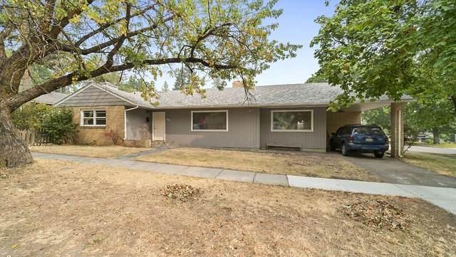 405 B St, Cheney, WA 99004 (#202022318) :: Top Spokane Real Estate