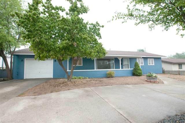 2418 W Francis Ave, Spokane, WA 99205 (#202022326) :: Prime Real Estate Group