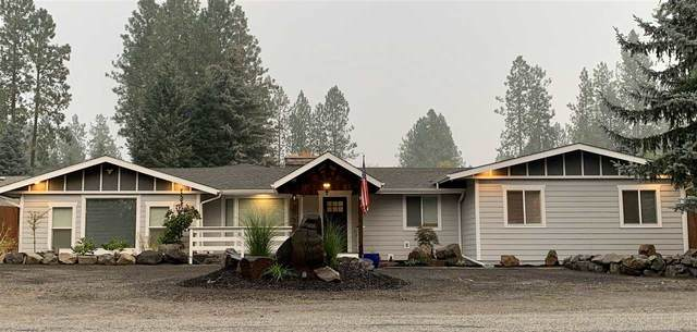 17616 N Hilltop Rd, Colbert, WA 99005 (#202022329) :: The Hardie Group