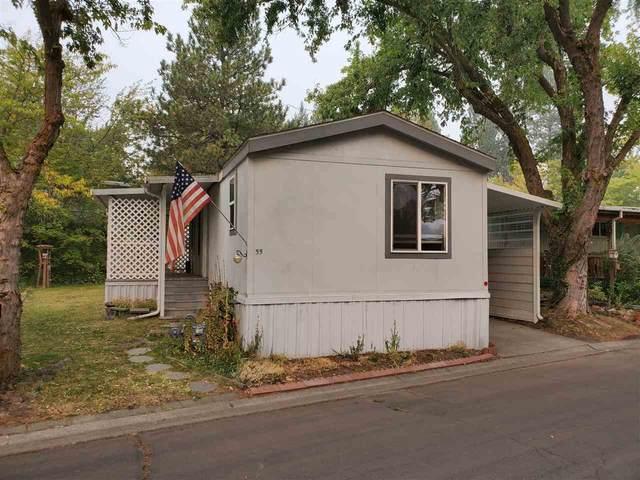 2311 W 16th Ave Lot #55, Spokane, WA 99224 (#202022333) :: Elizabeth Boykin & Keller Williams Realty