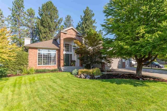 1301 E Blue Heron Ct, Spokane, WA 99208 (#202022341) :: Top Spokane Real Estate