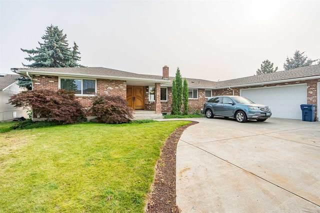 3321 W Horizon Ave, Spokane, WA 99208 (#202022346) :: The Spokane Home Guy Group
