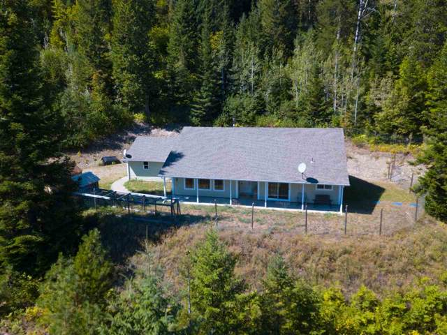 8915 Highway 31 Hwy #1, Ione, WA 99139 (#202022356) :: The Spokane Home Guy Group
