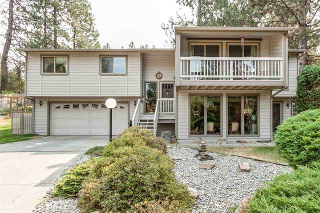 1709 S Kahuna Dr, Spokane, WA 99223 (#202022358) :: Prime Real Estate Group
