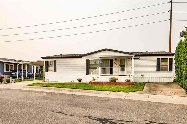 17021 E Meadowbrook Ln, Spokane Valley, WA 99016 (#202022364) :: Elizabeth Boykin & Keller Williams Realty