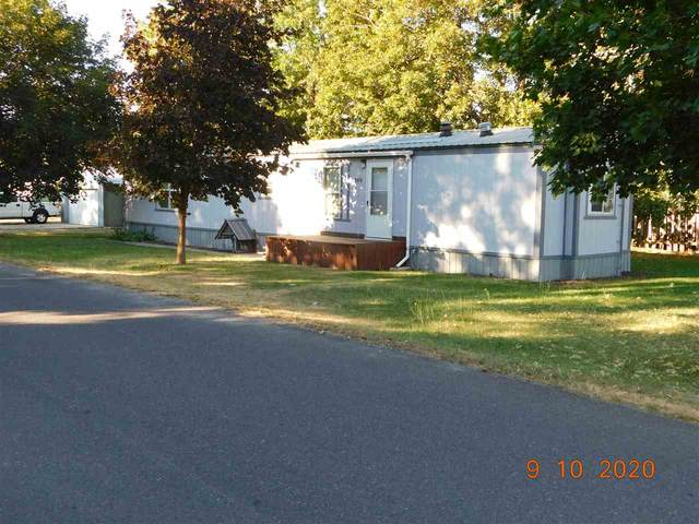 106 S Park Ave, Deer Park, WA 99006 (#202022365) :: The Hardie Group