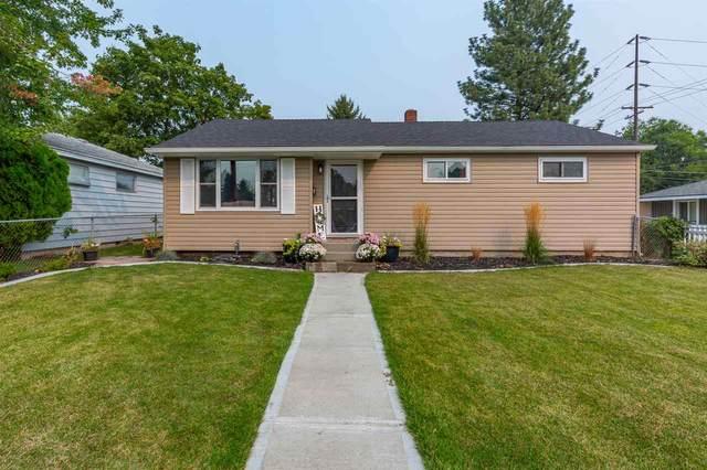 725 E Dalke Ave, Spokane, WA 99208 (#202022371) :: Elizabeth Boykin & Keller Williams Realty