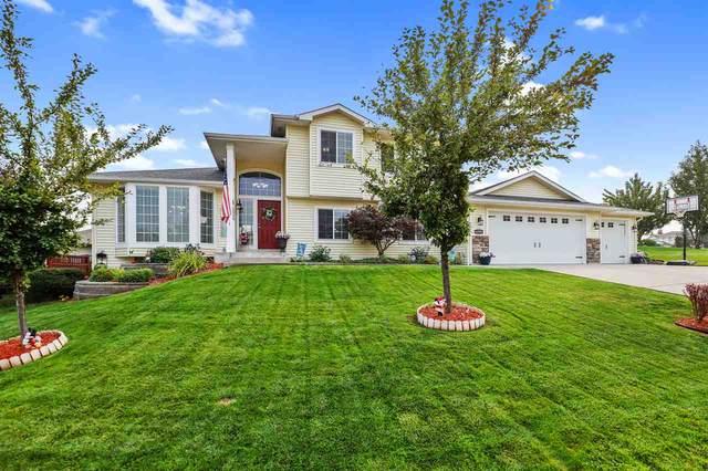 6509 S Creekstone St, Spokane, WA 99224 (#202022382) :: Elizabeth Boykin & Keller Williams Realty