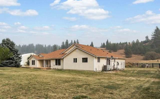 28016 N Elk Chattaroy Rd, Chattaroy, WA 99003 (#202022389) :: Prime Real Estate Group