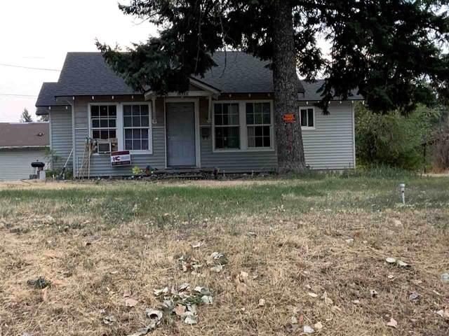 3024 E Jackson Ave, Spokane, WA 99207 (#202022405) :: Prime Real Estate Group
