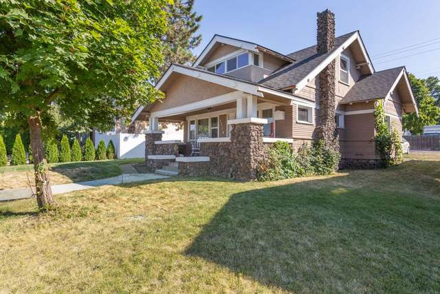 3214 E 29th Ave, Spokane, WA 99223 (#202022407) :: Prime Real Estate Group