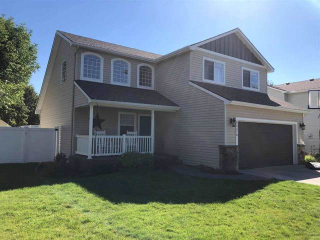 24276 E Maxwell Ave, Liberty Lake, WA 99019 (#202022411) :: Top Agent Team