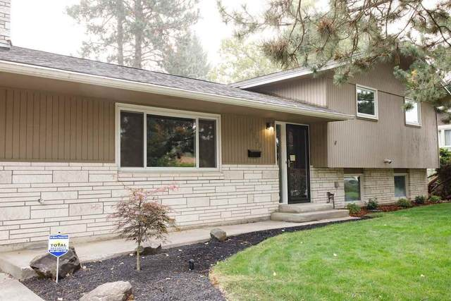 4133 S Lee St, Spokane, WA 99203 (#202022414) :: Prime Real Estate Group