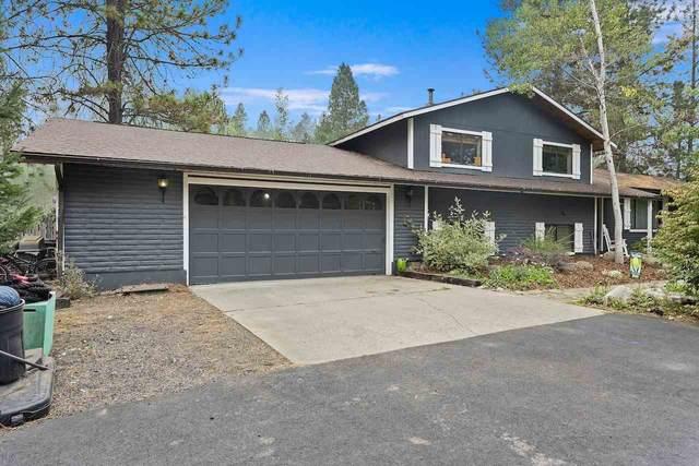 27725 N River Estates Rd, Chattaroy, WA 99003 (#202022428) :: The Spokane Home Guy Group