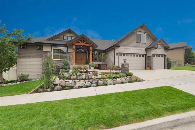 1516 N Brook Terrace St, Spokane, WA 99224 (#202022433) :: Elizabeth Boykin & Keller Williams Realty