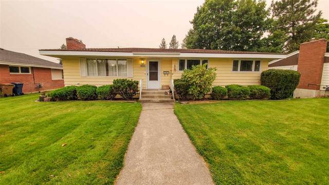 3223 W Rosewood Ave, Spokane, WA 99208 (#202022438) :: RMG Real Estate Network