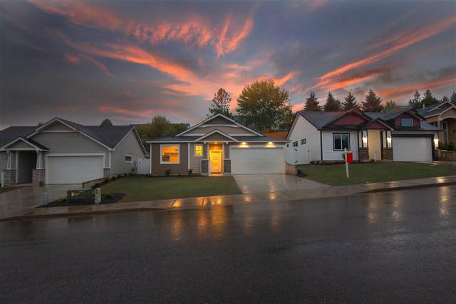 16547 N Columbus Dr, Spokane, WA 99208 (#202022442) :: Prime Real Estate Group