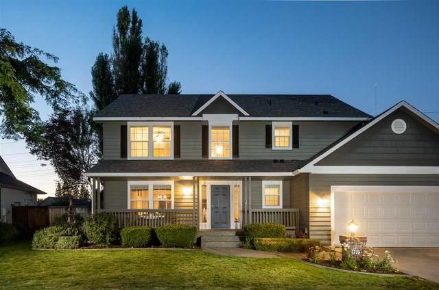 2223 E 54TH Ln, Spokane, WA 99223 (#202022443) :: The Spokane Home Guy Group