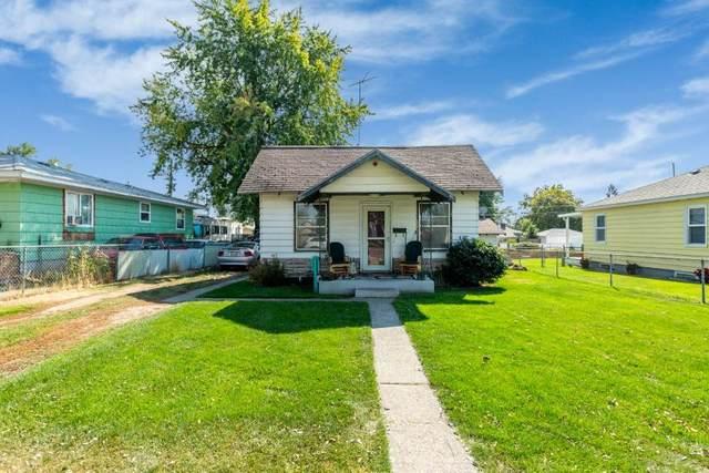1614 E Courtland Ave, Spokane, WA 99207 (#202022446) :: The Spokane Home Guy Group