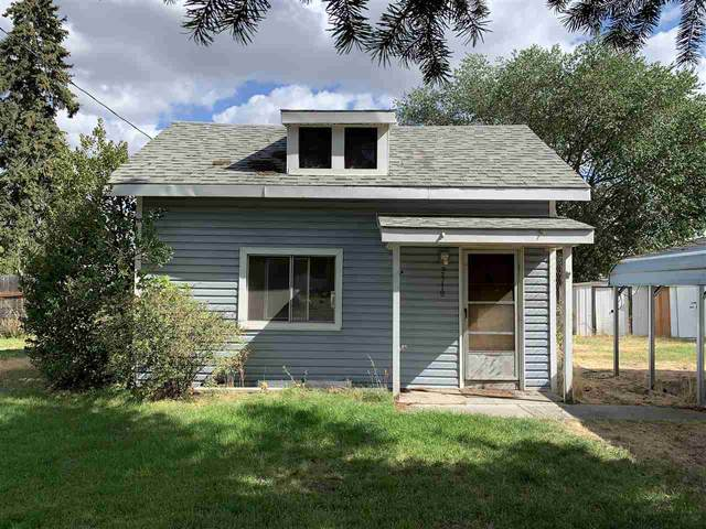 2510 N Center Rd, Spokane Valley, WA 99212 (#202022489) :: Elizabeth Boykin & Keller Williams Realty
