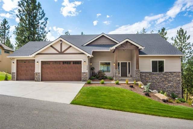 5920 S Lochsa Ln, Spokane, WA 99206 (#202022505) :: Top Spokane Real Estate